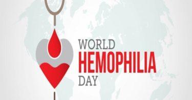World haemophilia day Essay in hindi
