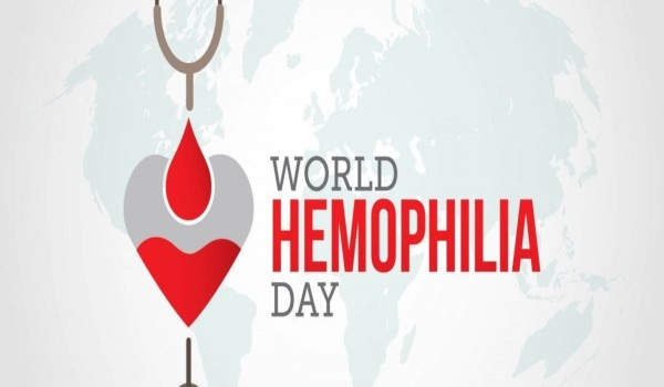 World haemophilia day Essay in hindi