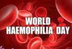 World haemophilia day speech