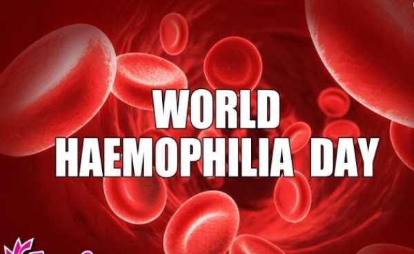 World haemophilia day speech
