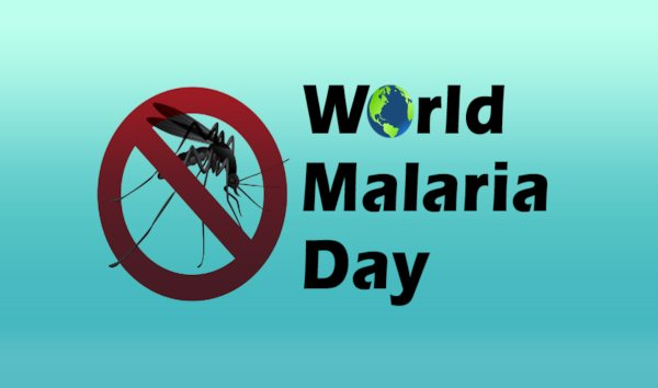 international Malaria day message