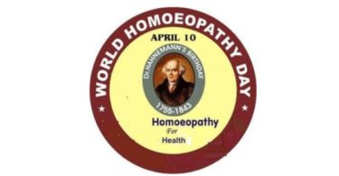 World homeopathy Day Essay