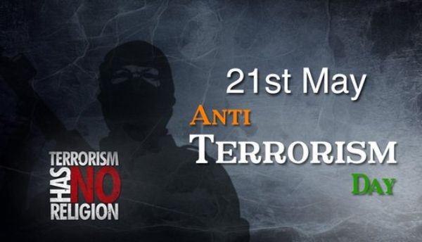 Slogans on Anti-Terrorism Day in hindi