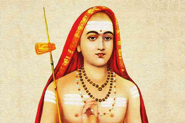 Swami shankaracharya Biography