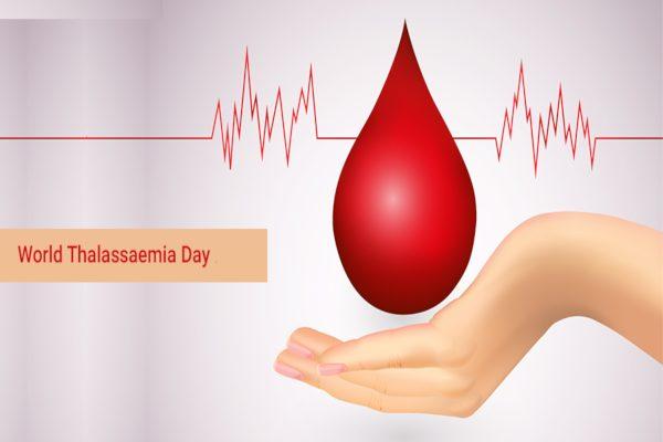 World Thalassaemia Day Quotes