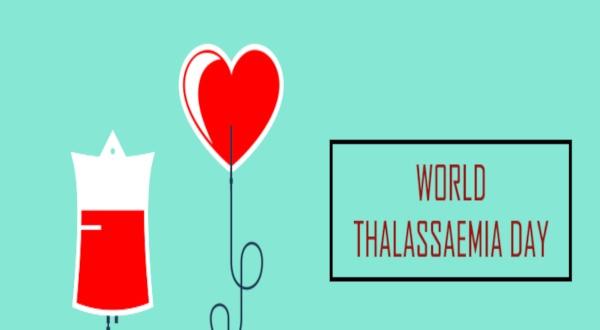 World Thalassaemia Day status