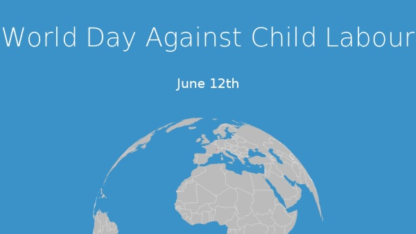 Anti Child Labour Day Quotes