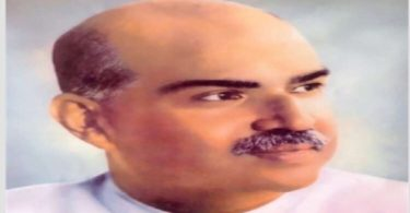 Shyama Prasad Mukherjee Biography