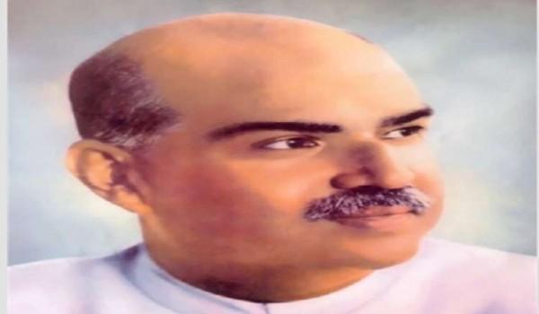 Shyama Prasad Mukherjee Biography