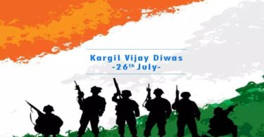 Kargil Diwas Poem in Hindi