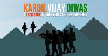 Kargil Vijay Diwas Status