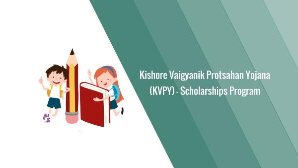 kishore vaigyanik protsahan yojana registration