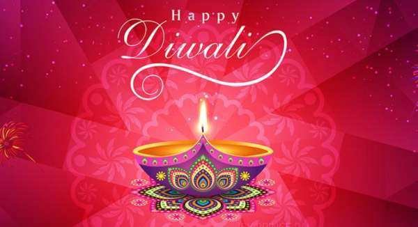 Happy Diwali in advance image