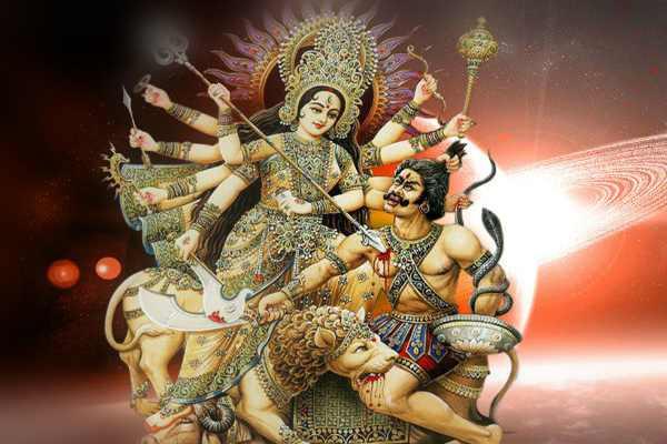 Maha Saptami Pictures hd