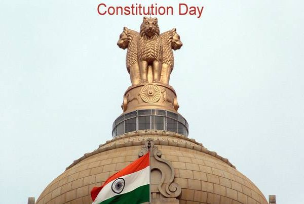 Happy Indian Constitution Day Quotes