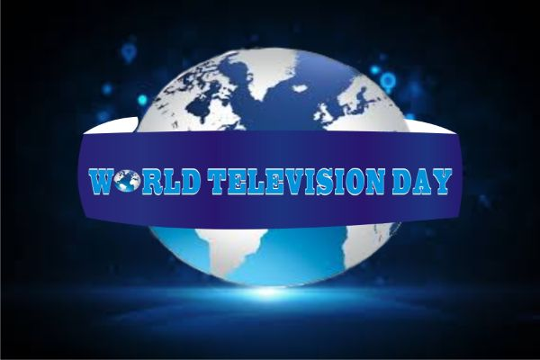 Happy World Television Day