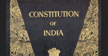 Indian Constitution Day Speech in Hindi
