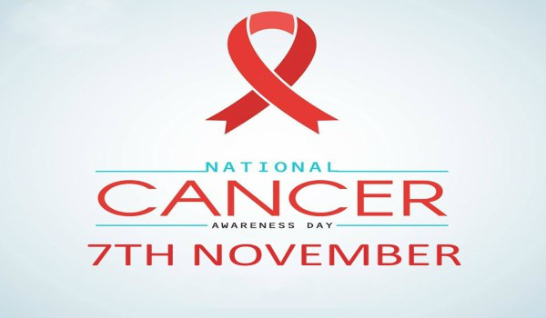 National Cancer Awareness Day Slogans