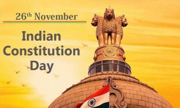 Quotes on constitution of india in hindi
