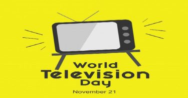 Short Speech on World Television Day in Hindi