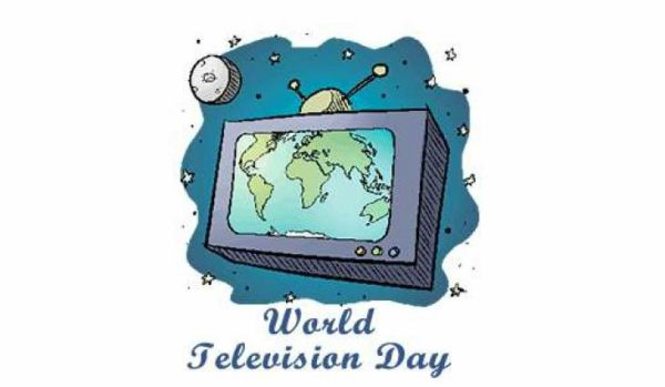 World Television Day Quotes in Hindi