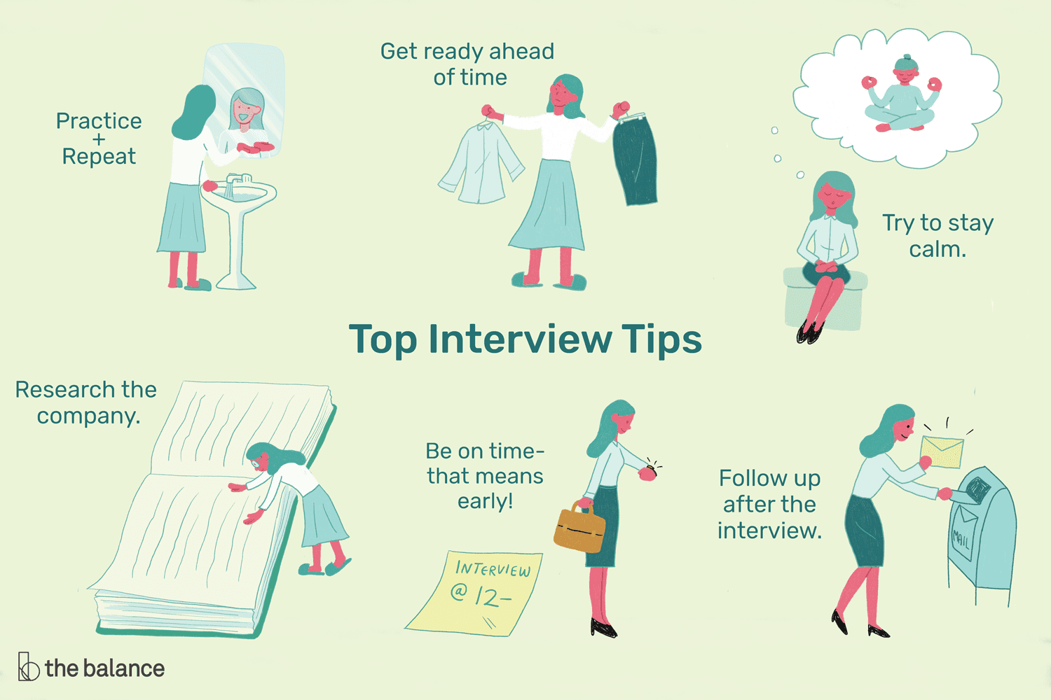Best Tips for Job Interview Preparation in Hindi