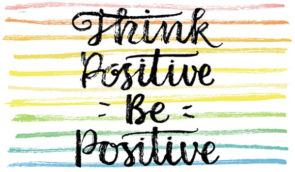 Essay on Positivie thinking in Hindi
