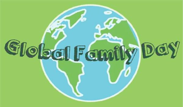 Global Family Day Quotes