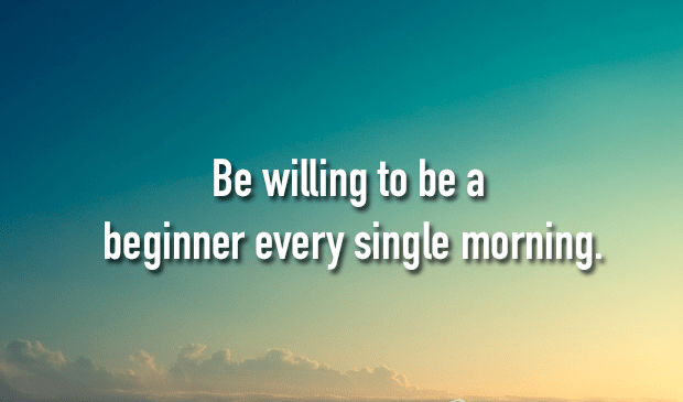 good- morning-be willing- quotes