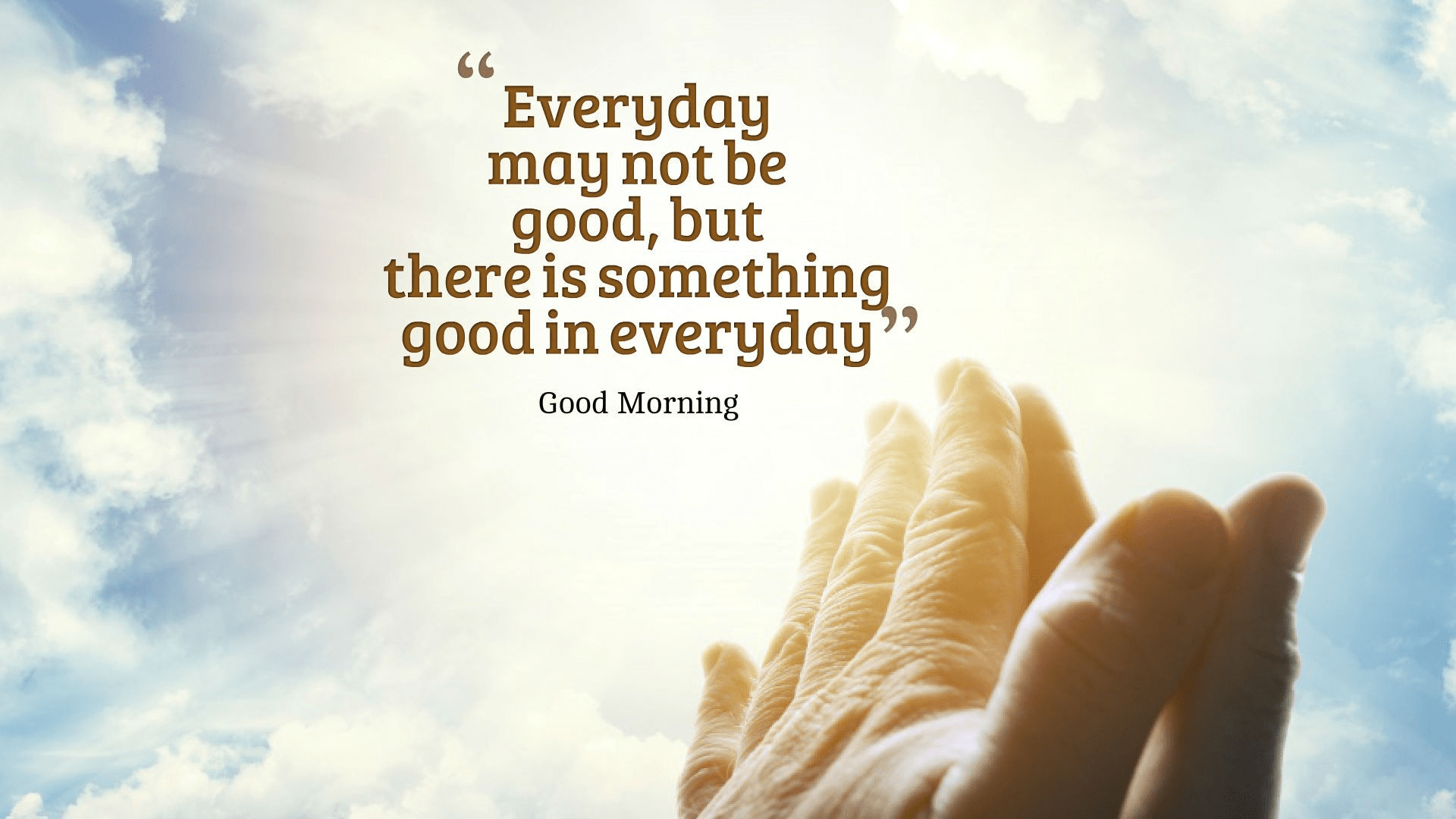 good -morning-everyday-quotes