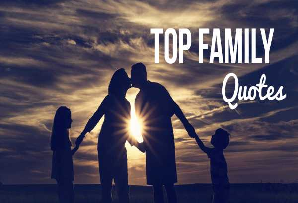 Quotes On Family Hindi English