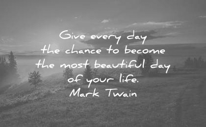 good -morning-give everyday- quotes