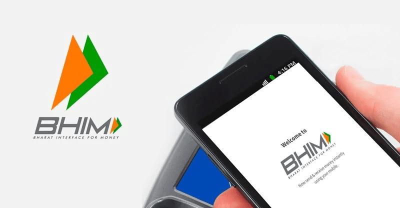 bhim app in hindi