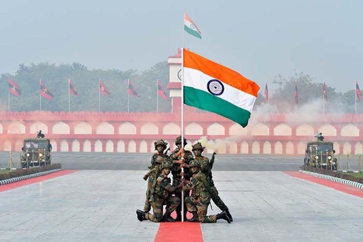 Army day kab manaya jata hai
