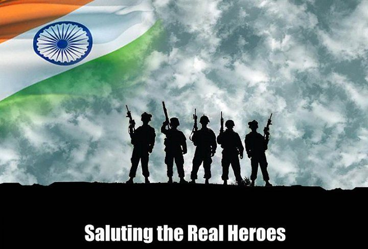 Army day of india