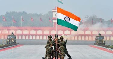 Indian army day essay in Hindi