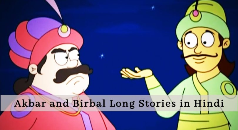 akbar-and-birbal-long-story