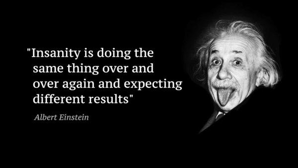 Albert Einstein Quotes fb