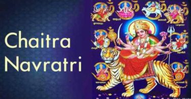 Navratri Captions for Instagram