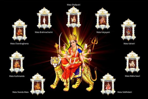 NAVRATRI ESSAY IN ENGLISH