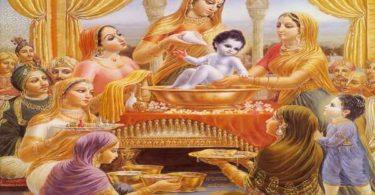 श्री कृष्ण की कहानियाँ