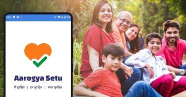 Aarogya Setu App 2020 Download