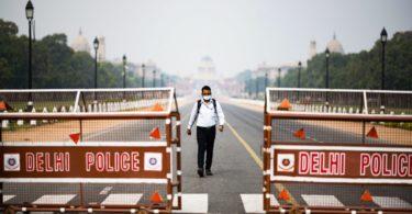 Delhi Curfew e-Pass 2020