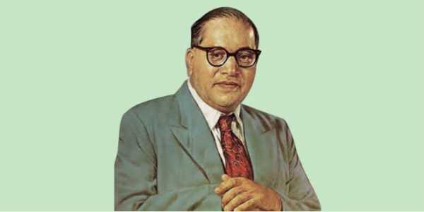 dr BR Ambedkar Biography in Hindi