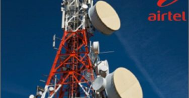 Airtel Mobile Tower Installation Form