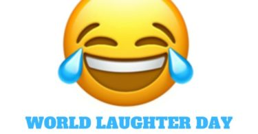 National Laughter Day in Hindi