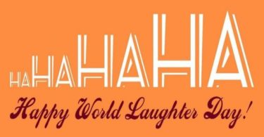 World Laughter Day Essay in Hindi