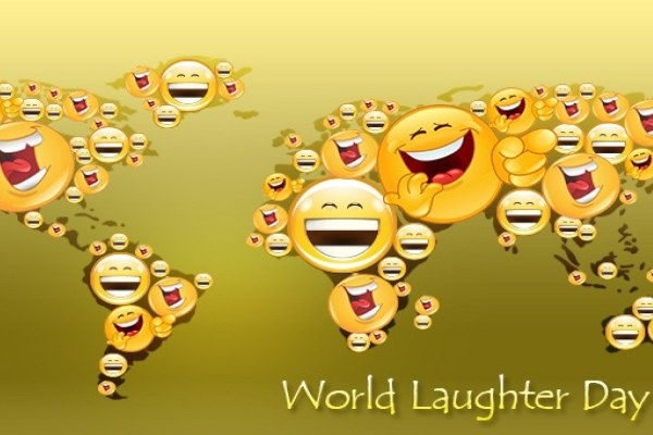 world laughter day 2020 date