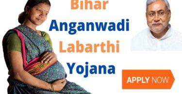 Bihar Anganwadi Labharthi Online Form