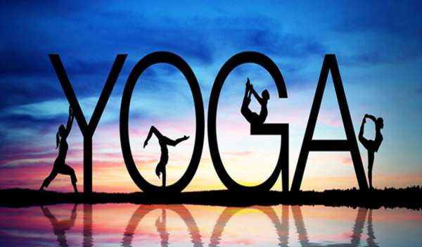 Essay on the Importance of Yoga in Hindi